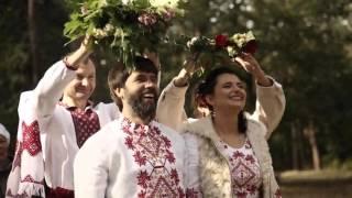Венчание в славянской традиции