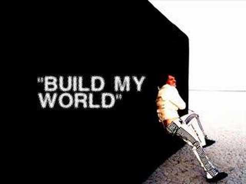 JC Chasez-Build My World