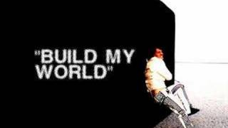 JC Chasez-Build My World