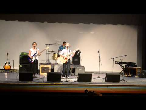 Back Pocket Stand by me  Sucarnochee Revue