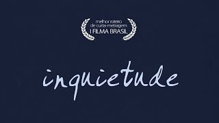 Inquietude - Trailer (HD)