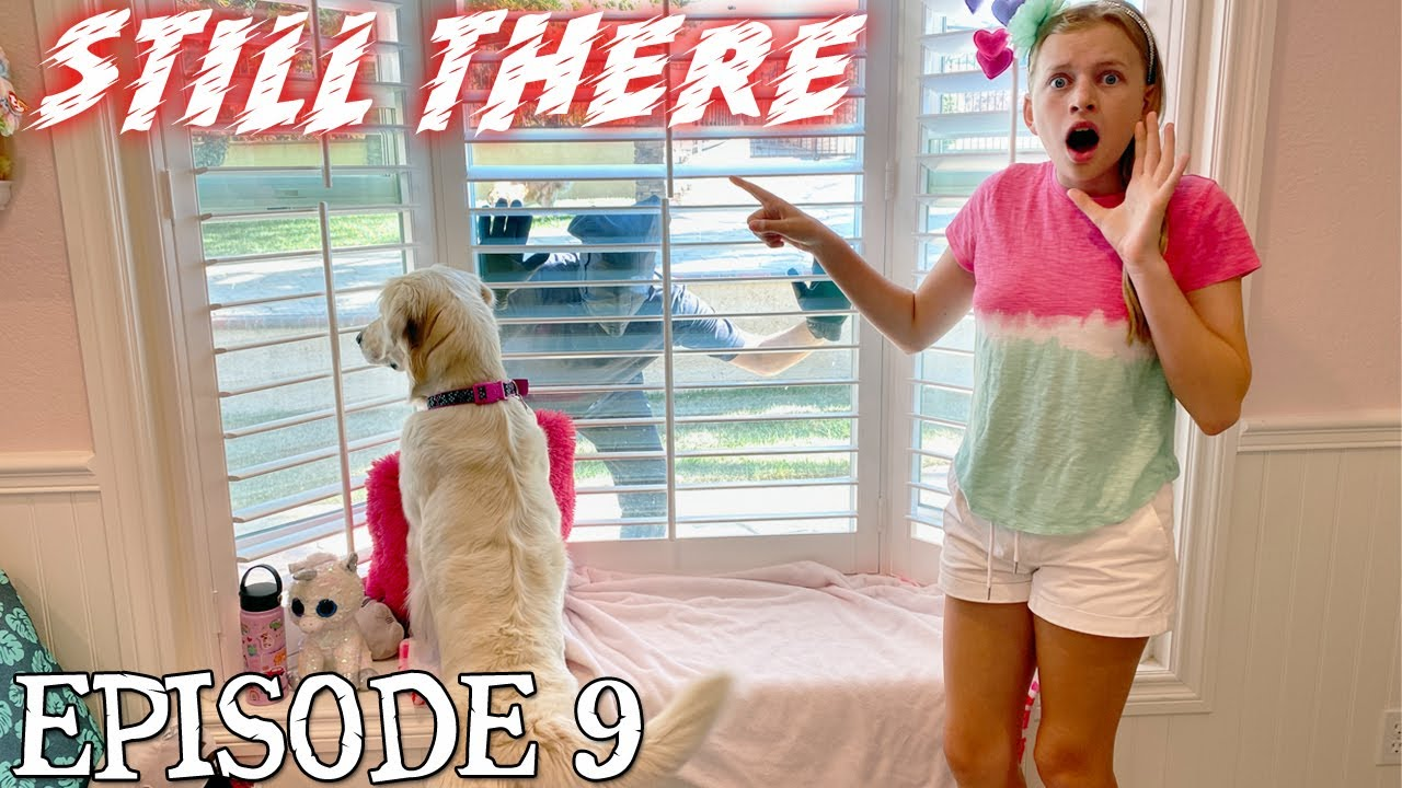 Still There! Cursed Babysitter Skit Ep. 9
