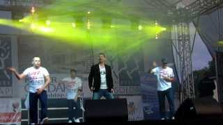 Skaner - Intro & Nadzieja (Gołdap 2012)