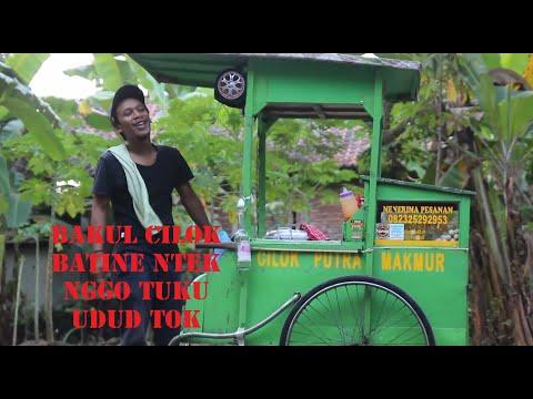 BAKUL CILOK || FILM PENDEK #CINGIRE