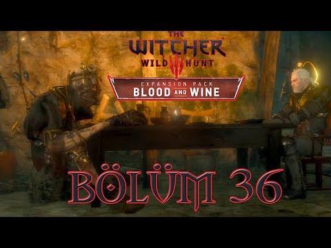 The Witcher 3: Blood And Wine Türkçe Altyazılı - Bölüm 36 - BU NASIL BİR LANET :S thumbnail