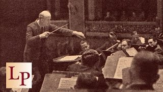 Furtwängler Beethoven No 4 most lively! Berlin Philharmonic Alte Philharmonie 1943. Special transfer