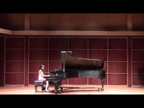 Lauryn Allen - Russian Folk Song,
