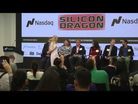 Silicon Dragon NY 2015: Global Innovation Revolution
