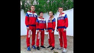 Хабаровские кикбоксеры. Подготовка к первенству мира 2018. Артем Баснин, Разведка Боем