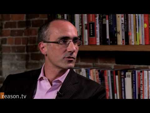 Arthur C. Brooks on the Battle Between Free Enterprise and Big Government