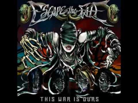Escape The Fate  The Guillotine Part II  Lyrics