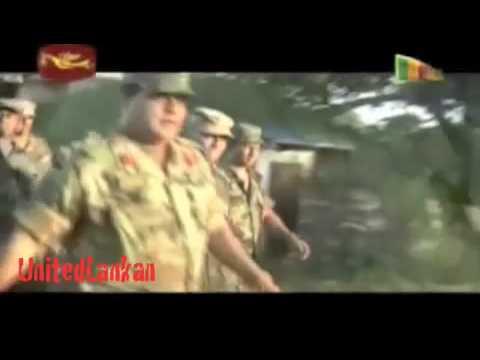 Sri Lankan Fallen Heroes - Api wenuwen Api