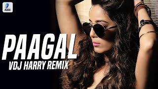Ye Ladki Paagal Hai Paagal Hai Remix VDJ Harry Mp3 Song Download
