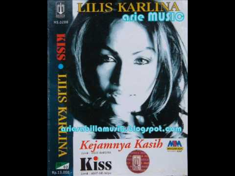 [FULL ALBUM] Lilis Karlina - Kiss [2001]