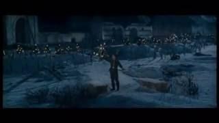 """""""Счастливого Рождества""""  (Русский трейлер 2005) (драма, мелодрама, военный, история, музыка)"""