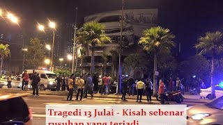 Download lagu LowYat Tragedi 13 Julai Kisah Sebenar Rusuhan Yang Terjadi Low Yat Bukit Bintang Fight Riots MP3