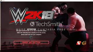 How To Download & Install WWE 2K18-CODEX + DLC FULLY UNLOCKED TORRENT PC