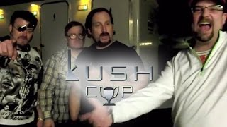 Trailer Park Boys to Host Kush Cup 2015 in Vancouver