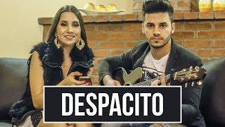 Baixar Luis Fonsi - Despacito ft. Daddy Yankee (Cover por Mariana e Mateus)