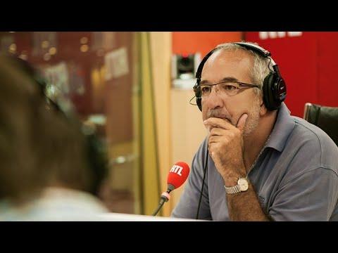 L'invité de RTL soir du 8 septembre 2017