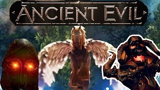 [FR] Black Ops 4 Zombies — Ancient Evil