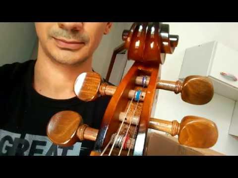 Como hacer una guitarra en 30 segundos - La Magia de la guitara 4из YouTube · Длительность: 3 мин31 с