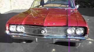 1964 Buick Skylark for sale Old Town Automobile in Maryland