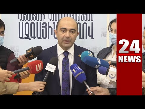 Ոչ մի ապացույց չի ներկայացվել այն մասին, որ Սերժ Սարգսյանի հրահանգով է ԳՇ ն փաստաթուղթ ստորագրել