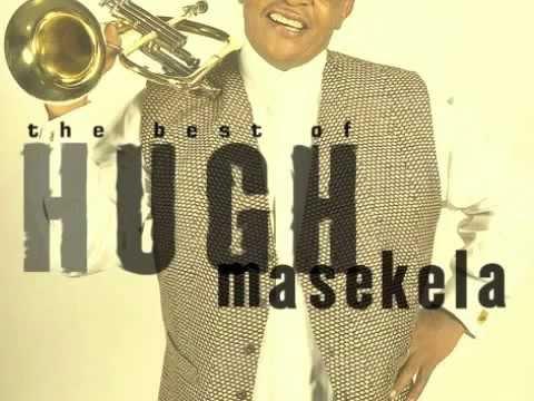 Hugh Masekela     Nomali