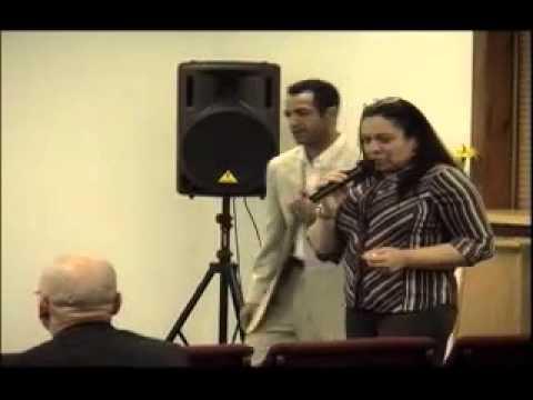 New Hope Brazilian CHurch 3-13-2011