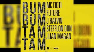 Baixar Mc Fioti, Future, J Balvin, Stefflon Don, Juan Magan - Bum Bum Tam Tam / REMIX - IDRIGO