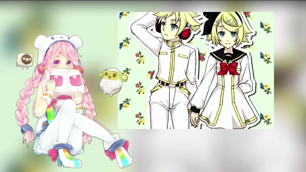 •Request•【Vocaloid】Fear Garden【RANA】CatYss
