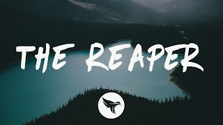 Download Mp3 The Chainsmokers, Amy Shark - The Reaper  Lyrics