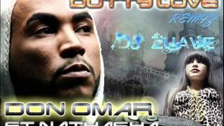 Dutty Love Remiz-Don Omar Ft Natti Natasha, Dj Zuave