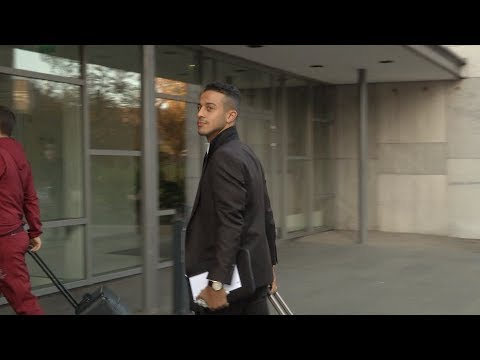 Thiago zurück zu Barca? Das sagt Bayern | SPORT1 TRANSFERMARKT