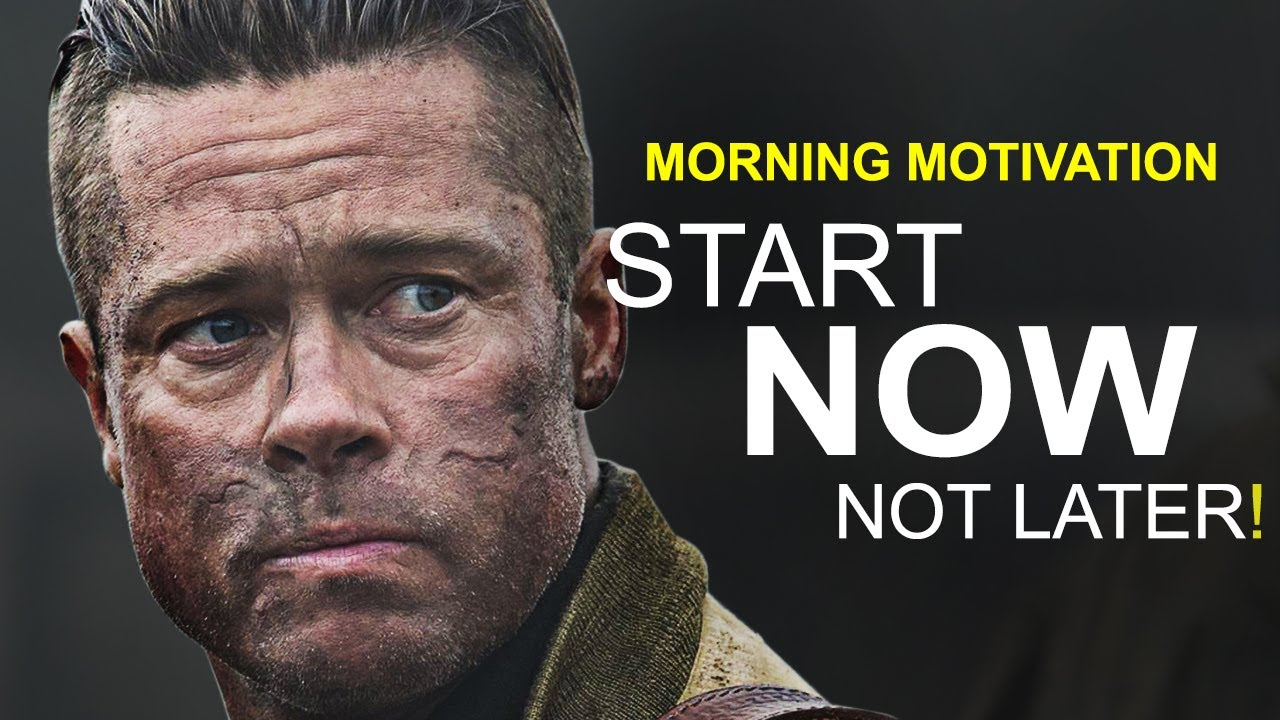 GET UP & GET IT DONE! - Best Motivational Video | Morning Motivation