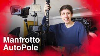 Autopole Manfrotto - Review deutsch
