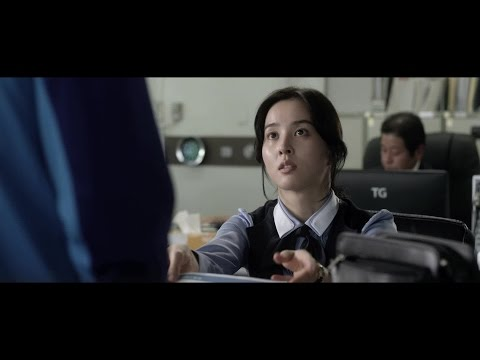 韓国で累計200万人の動員を記録した純愛映画『傷だらけのふたり』予告編