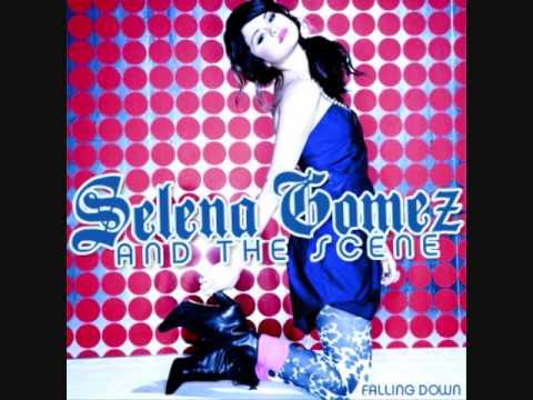 "03. Falling Down - Selena Gomez & The Scene ""Kiss and Tell"" Album HQ"