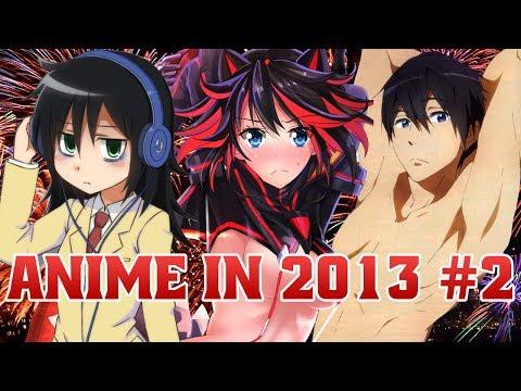 AZ: Anime in