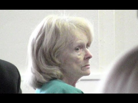 Julia Phillips in court on probation violation