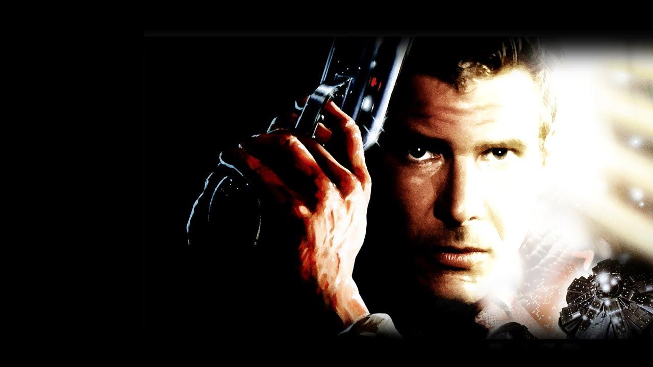 Blade Runner: The Final Cut (Trailer) | BFI