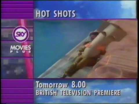 Sky One / Sky Movies Gold / TV Asia 1993