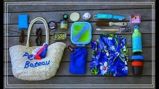 How to Travel Zero Waste!