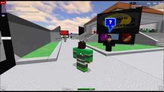 Roblox:remote control car fighting