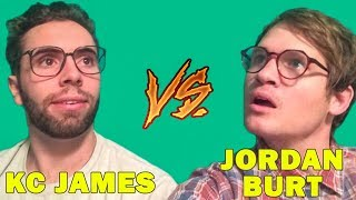 KC James Vines Vs Jordan Burt Vines (W/Titles) Best Vine Compilation 2018