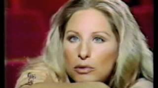 Funny Girl To Funny Lady Preshow- Barbra Streisand (1975)