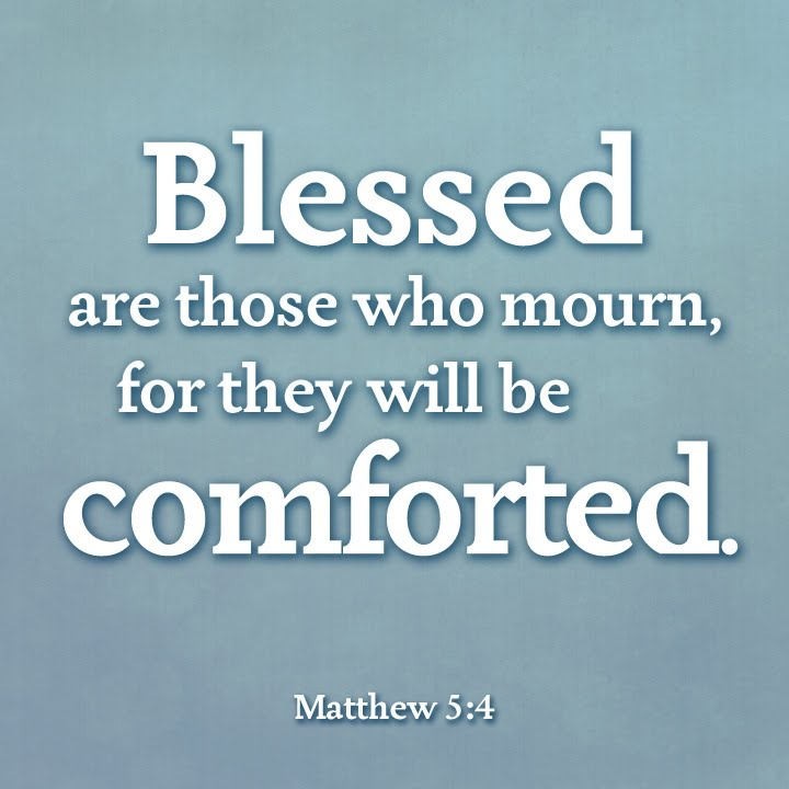 Consoling Quotes: Comforting Bible Verses, Bible Stories For Adults, NT