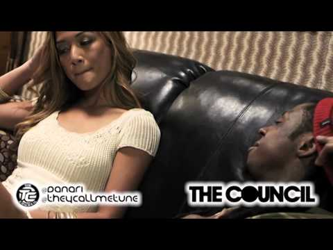 Mike Posner - Bow Chicka Wow Wow (The Council Remix) ft. Lil Wayne (Official Video + Free Download)