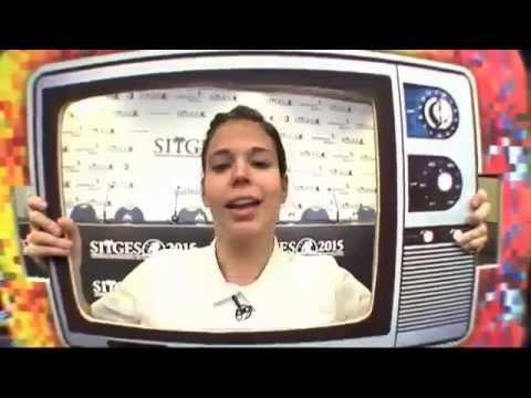 Laia Costa interview (Paula in Cites)